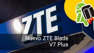 Video ZTE Blade V7 Plus xQHLXsz79lw