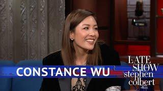 Constance Wu Explains What