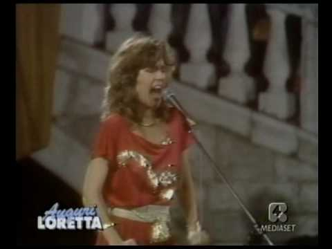 Loretta Goggi 80's   Maledetta Primavera 704x576 Divx 5
