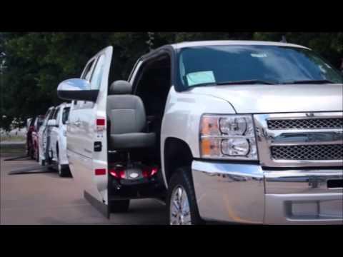 Austin Mobility Spring 2014 TV Spot