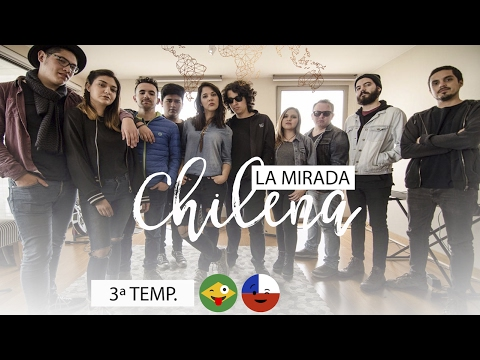 3ª temporada de La Mirada Chilena | Pigmento F
