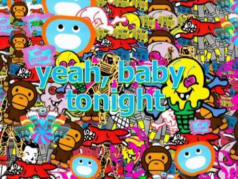 Love got baby tonight mp3 us download again dj in fallin