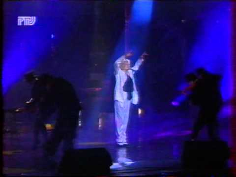 Лайма Вайкуле - Король сочиняет танго