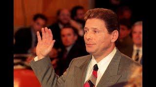 "1983-1993 SPECIAL REPORT: SAMMY ""THE RAT"" GRAVANO TESTIFIES TO THE SENATE"