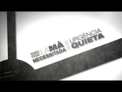 TV3 - 33 recomana - Encara les paraules. Biblioteca Museu Víctor Balaguer. Vilanova i la Geltrú