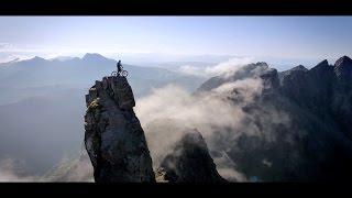 Bikers Rio Pardo | Vídeos | VÍDEO: Danny Macaskill - O CUME