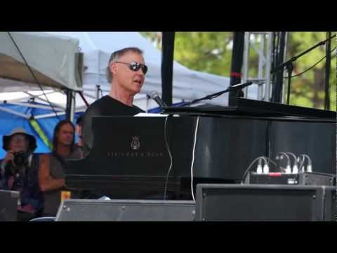 Bruce Hornsby - Levon Helm Tribute - the Night They Drove Ol Dixie ...