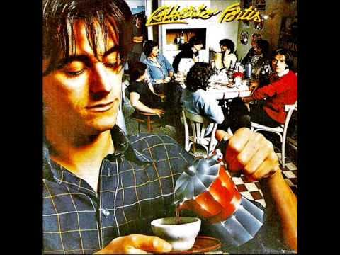 05 - La sedia di Lillà - Alberto Fortis (1979)