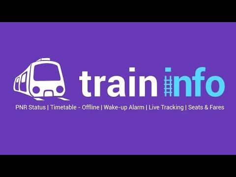 04689 TRAIN RUNNING STATUS | LIVE STATUS | TRAIN ROUTE INFORMATION