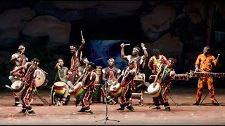 SambaLolo - Babara Sabougnouma - Nankama