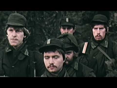 """Om kriget kom, avsnitt 8, """"Fria kriget"""""""