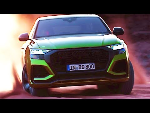 """2020 AUDI RS Q8 ? SUV or Supercar"""" ? Features, Specs, Test Drive"""