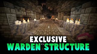 Minecraft 1.19: NEW DEEP DARK CITIES... But The Warden Is DELAYED