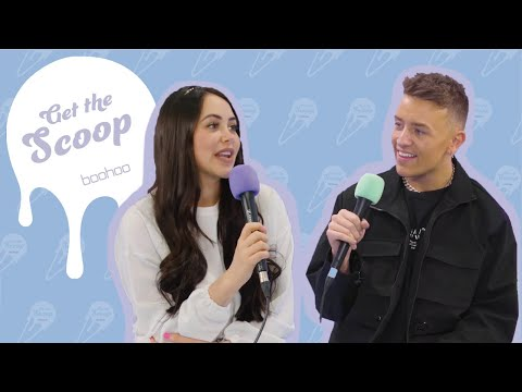 boohoo.com & Boohoo Promo Code video: Marnie Simpson and Looking Back on Geordie Shore | GET THE SCOOP S2 Ep #10 | BOOHOO