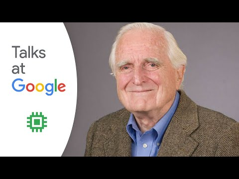 Douglas Engelbart (Authors@Google)