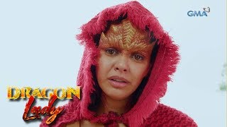 Dragon Lady: Paglabas sa publiko ni Dragon Lady | Episode 15