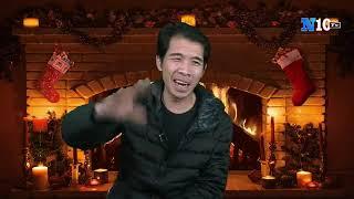 Trương Quốc Huy : Noel Nhớ Chuyện Ở Tù