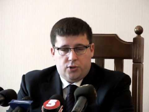 Прокурор області про Ринжука