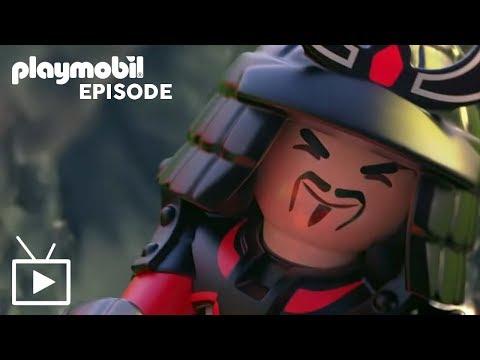 Die Eroberung des Drachenberg | Playmobil