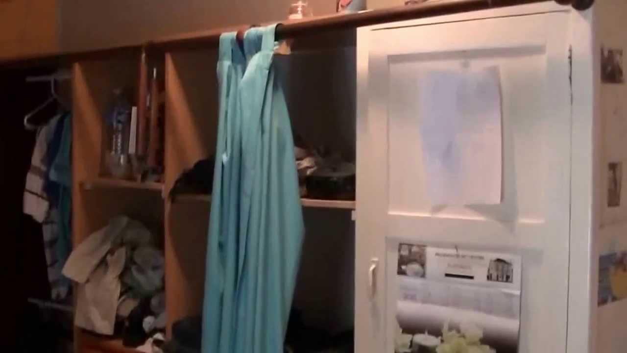 comment faire un dressing pour moins de 30 euros youtube. Black Bedroom Furniture Sets. Home Design Ideas