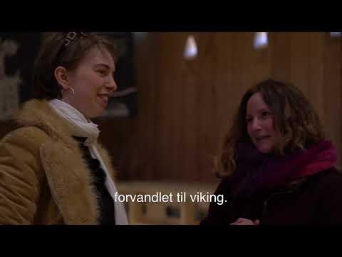 Afsnit 8: Et smut til vikingetiden