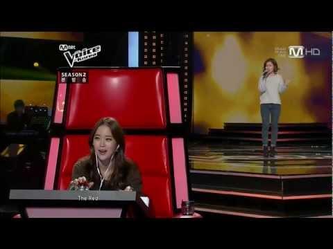 [엠넷보이스코리아2/Mnet The Voice of Korea2].E03-남유희.mp4
