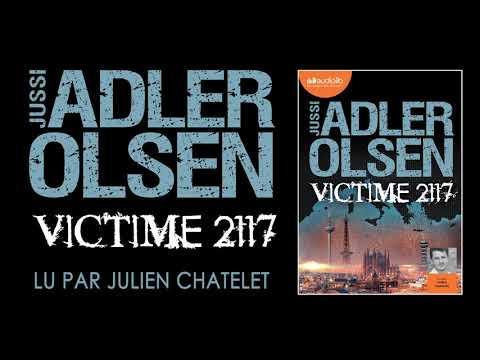 Vidéo de Jussi Adler-Olsen