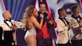 Jennifer Lopez - Motown Tribute (Grammys 2019) (Full HD)