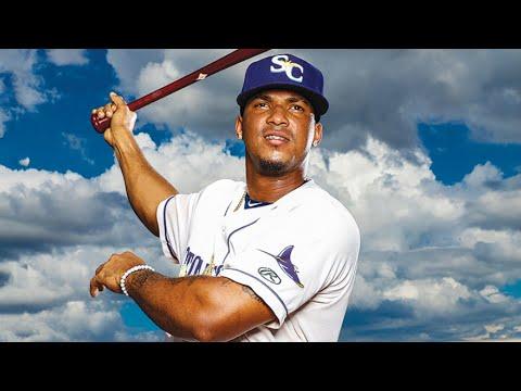 Wander Franco | 2021 Minor League Highlights (#1 Prospect in Baseball!)