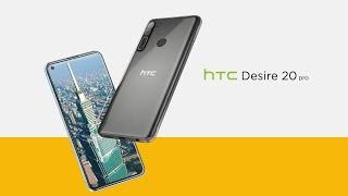 Video HTC Desire 20 Pro xRI5UDuplPk