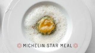 MICHELIN STAR French Restaurant in Korea