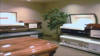 Funeral home markups and upselling: Hidden camera investigation (CBC Marketplace)