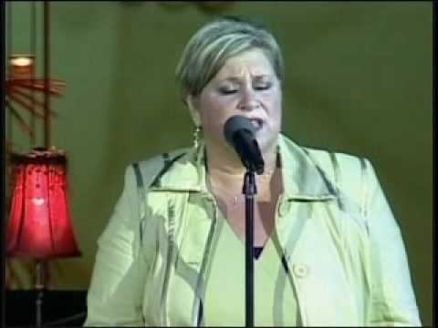 Sandi Patty Via Dolorosa The Old Rugged Cross
