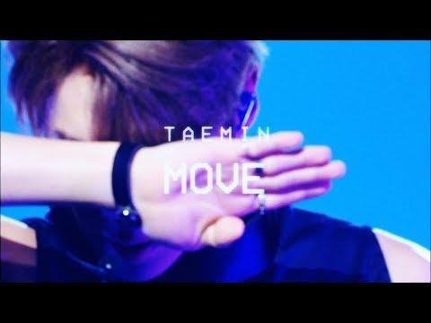 [무대교차편집] MOVE (Stage Mix) - 태민