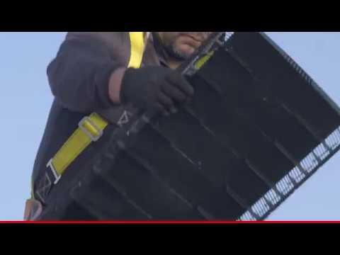 Ventilación del Ático – Instalación Básica | GAF Serie Pro