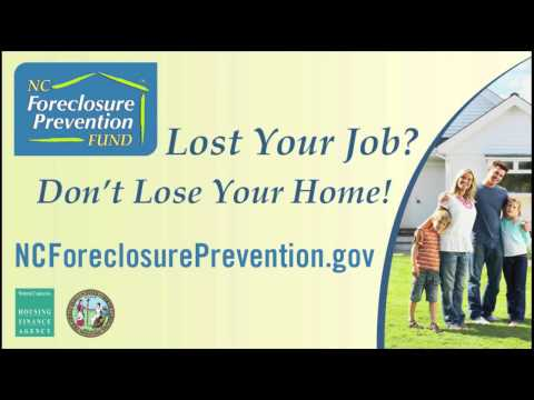 NC Foreclosure Prevention Fund - Mower