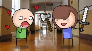 Video Game Girlfriend