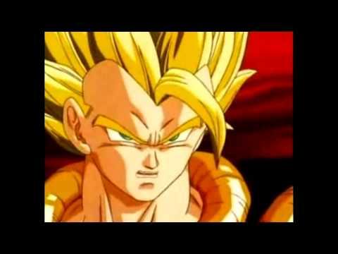 AMV DBZ - Goku & Vegeta vs Janemba - Bring me to life