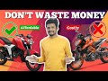 5 Things You BUY That Are NOT WORTH The MONEY( Money Waste Products) | The Fashion Verge