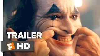 Joker Teaser Trailer #1 (2019) | Movieclips Trailers