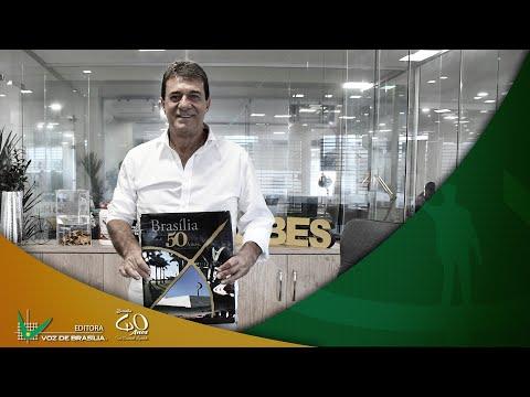 Entrevista com Edmar Mothé   Jornalista Paulo Fayad thumbnail