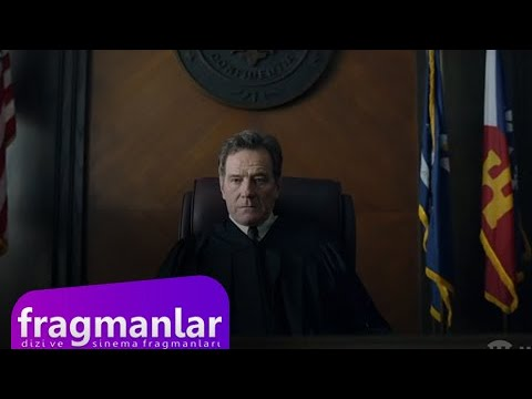 YOUR HONOR Fragman (2020)