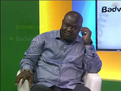 Badwam Newspaper Review on Adom TV (23-1-17)