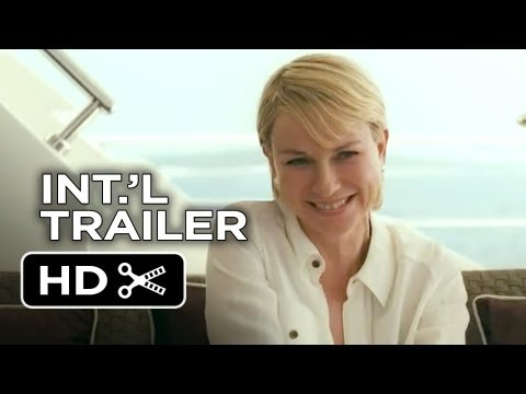 Diana International Trailer #1 (2013) - Naomi Watts, Naveen Andrews Movie HD
