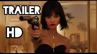 ANNA / TRAILER LEGENDADO (2019)[HD]