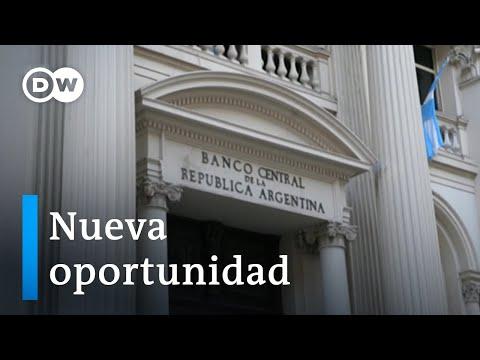 Argentina respira tras su acuerdo de deuda con los acreedores