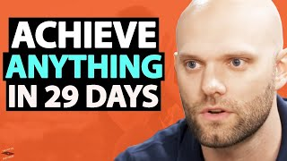 Success Habits: The Proven Way to Achieve Your Dreams with James Clear and Lewis Howes