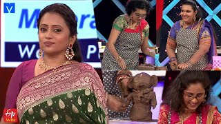 Star Mahila latest promo - 21st Sept 2020- Suma Kanakala..