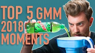 Top 5 Fan Favorite GMM Episodes (2018)