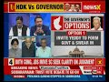 Karnataka Assembly adjourned, trust vote delayed; Will Governor or Supreme Court step in?